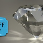 -20% off promotion of bondiana 3d models